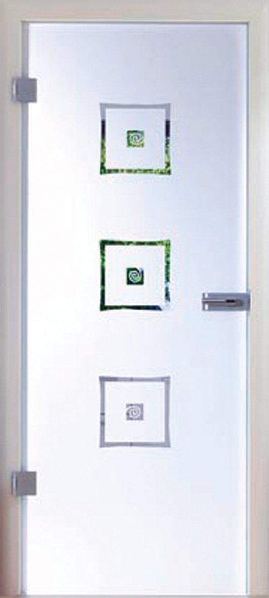 portes d'intérieur - portes en verre - trendel - fabriquants de