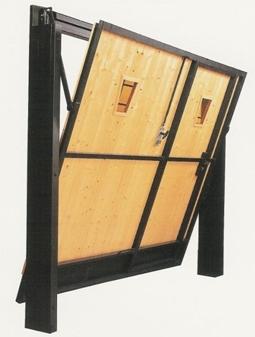 portes de garage basculante trendel fabriquants de. Black Bedroom Furniture Sets. Home Design Ideas