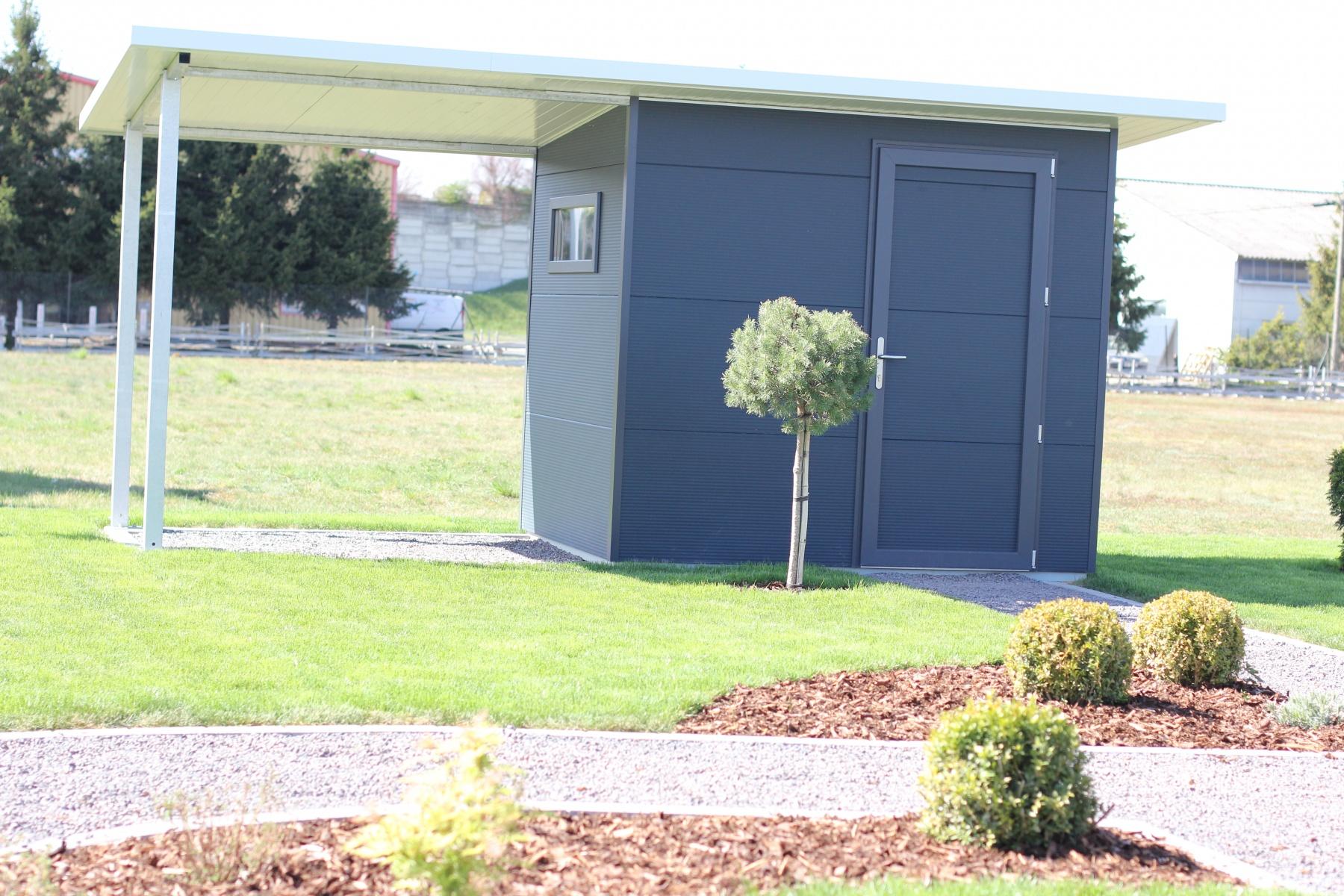 Nouvelle exposition permanente de 8 pavillons de jardin - Le jardin haguenau ...