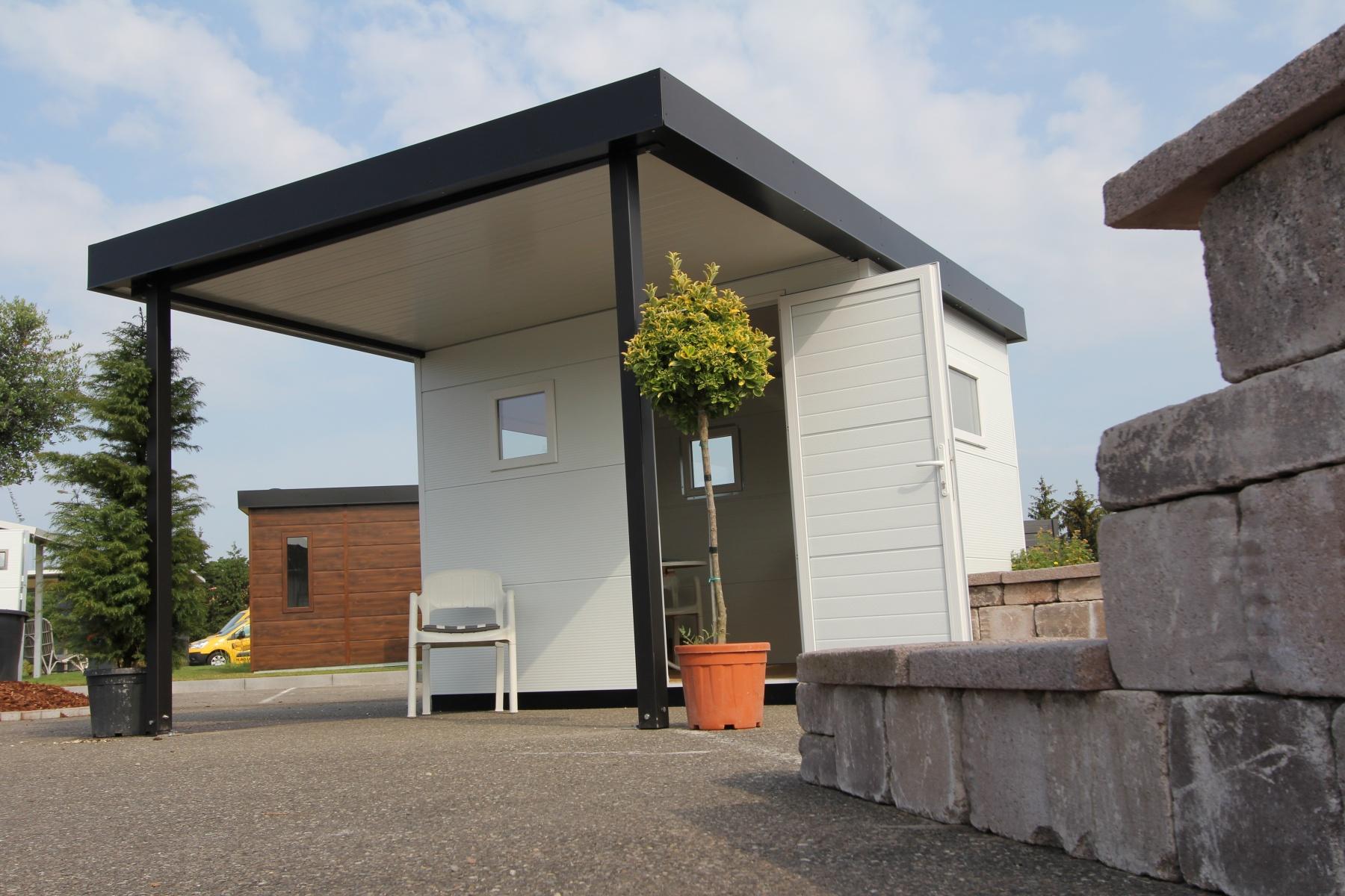 Nouvelle nouveau pavillon xl trendel fabriquants de for Trendel haguenau portes de garage
