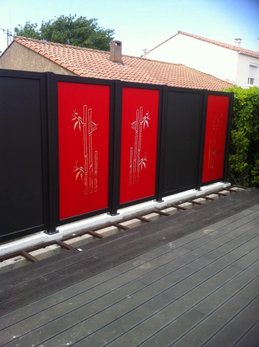 Nouvelle claustra trendel trendel fabriquants de for Trendel haguenau portes de garage