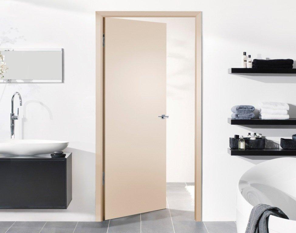 Top Couleur De Porte Interieur. Affordable Portes Syntesis Line With  DK98