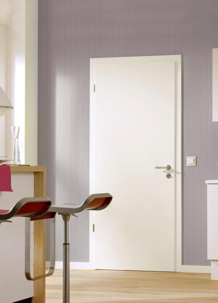 Portes D Int 233 Rieur Portes En Bois Mod 232 Le Lisse