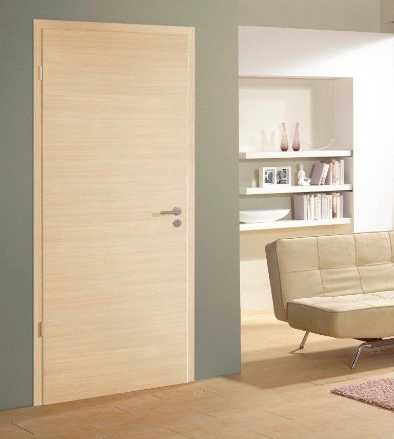 portes dintrieur portes en bois modle horizon